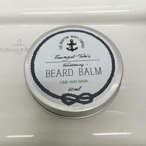 Balzám na vousy - The Brighton Beard