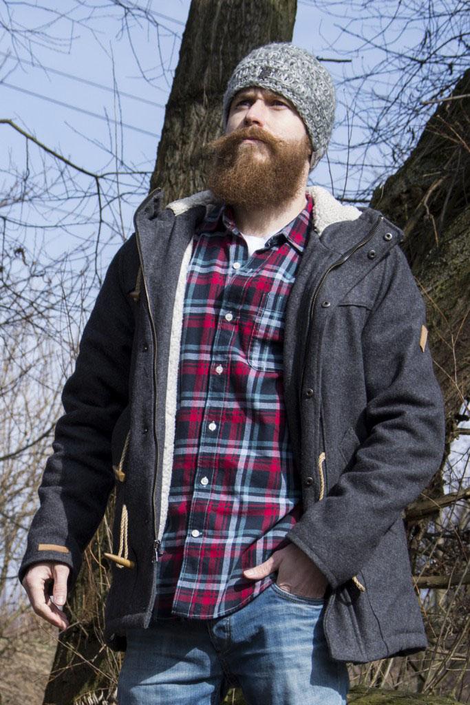Lumberjack style
