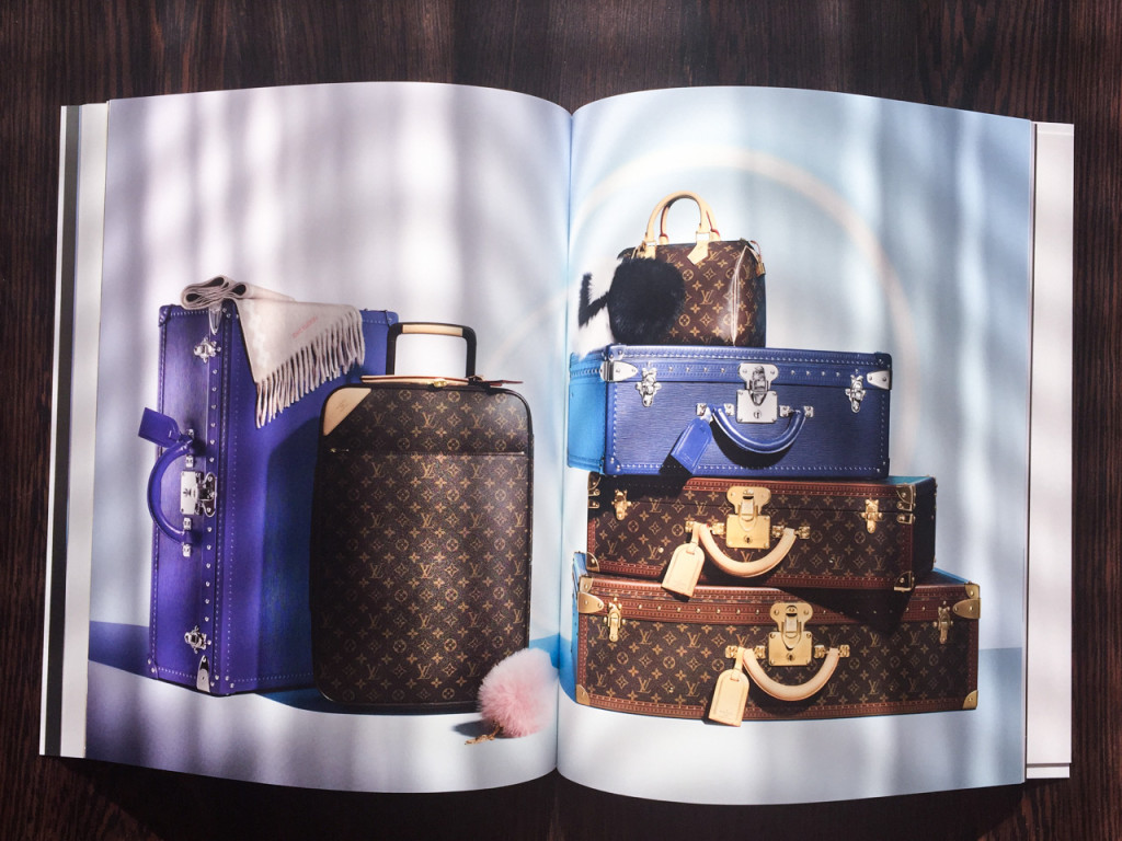 Katalog LOUIS VUITTON