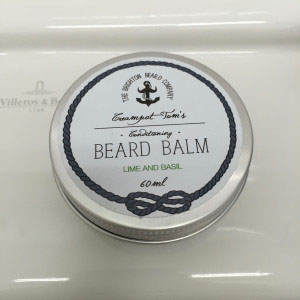 Balzám na vousy - The Brighton Beard