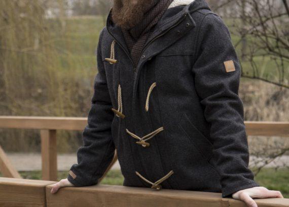 Zimní outfit