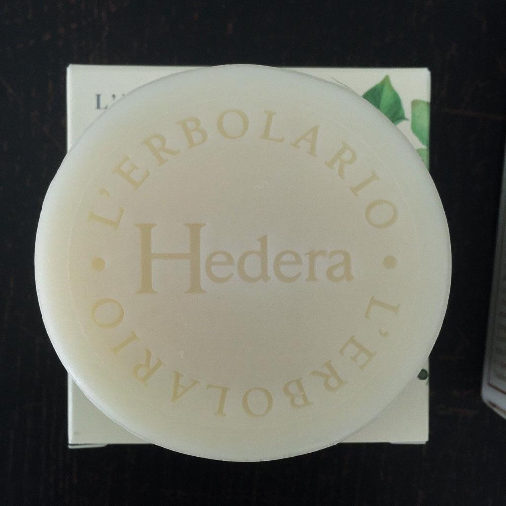 Tělové a pleťové mýdlo L'ERBOLARIO