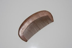 Hřeben na vousy